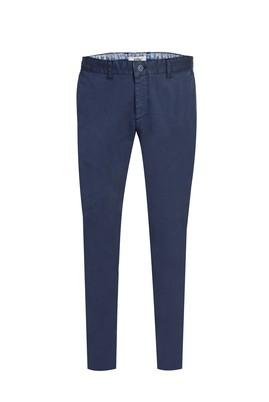 Erkek Giyim - ORTA LACİVERT 44 Beden Spor Pantolon