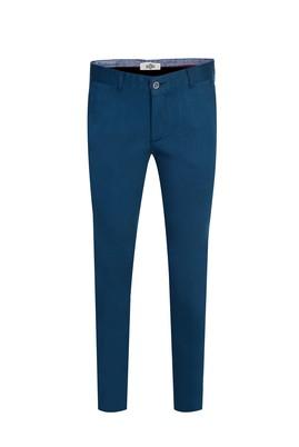 Erkek Giyim - KOYU MAVİ 44 Beden Spor Pantolon