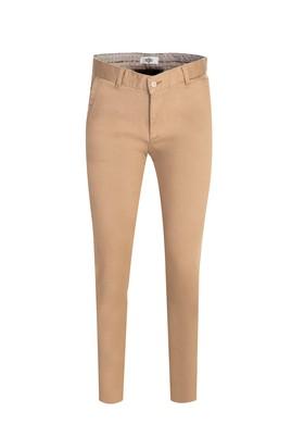 Erkek Giyim - AÇIK KAHVE 44 Beden Spor Pantolon