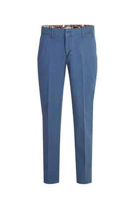Erkek Giyim - KOYU MAVİ 40 Beden Spor Pantolon