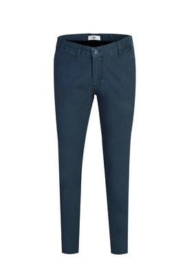 Erkek Giyim - KOYU FÜME 44 Beden Spor Pantolon