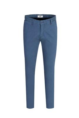 Erkek Giyim - GÖK MAVİSİ 44 Beden Spor Pantolon