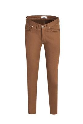 Erkek Giyim - CAMEL 46 Beden Denim Pantolon