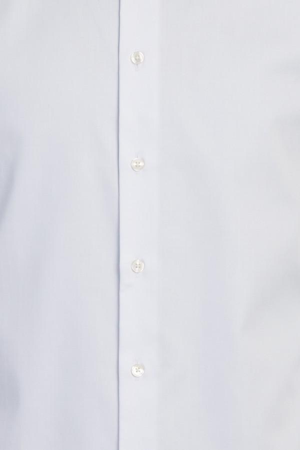 Uzun Kol Non Iron Slim Fit Gömlek