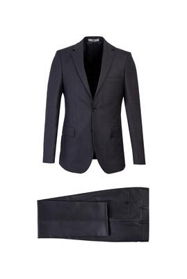 Erkek Giyim - MARENGO 64 Beden Klasik Takım Elbise