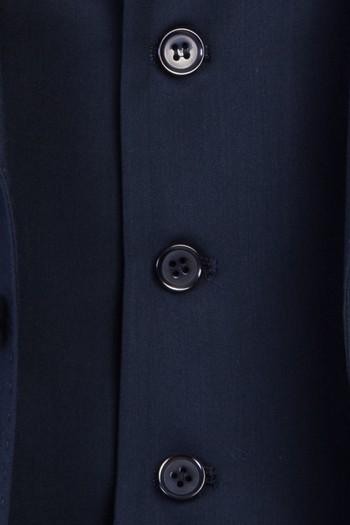 Erkek Giyim - Yelekli Klasik Takım Elbise