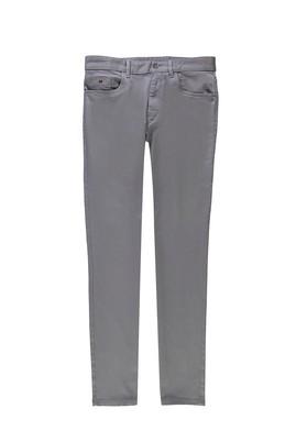 Erkek Giyim - ORTA GRİ 50 Beden Spor Pantolon