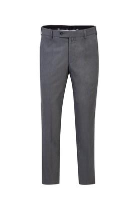 Erkek Giyim - AÇIK GRİ 54 Beden Klasik Pantolon