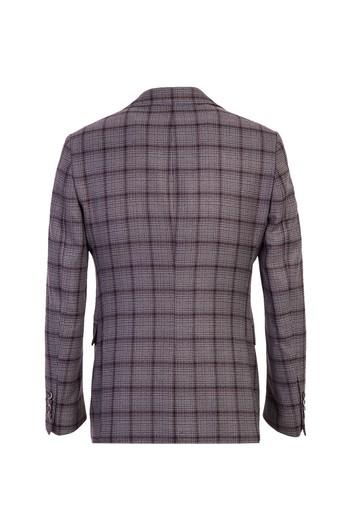 Erkek Giyim - Slim Fit Antibakteriyel Kombinli Takım Elbise