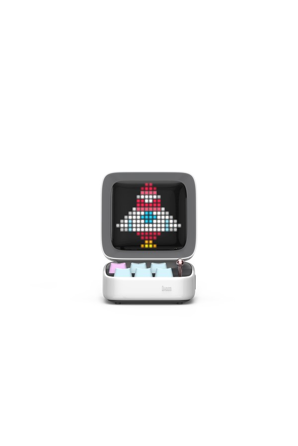 Ditoo Plus Bluetooth Hoparlör