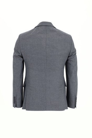 Erkek Giyim - Slim Fit Kombinli Takım Elbise