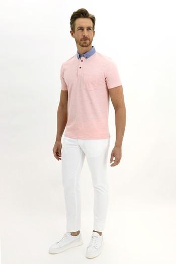 Erkek Giyim - Slim Fit Spor Pantolon