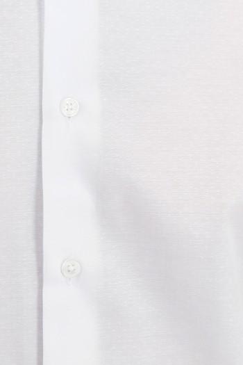 Erkek Giyim - Uzun Kol Non Iron Klasik Gömlek