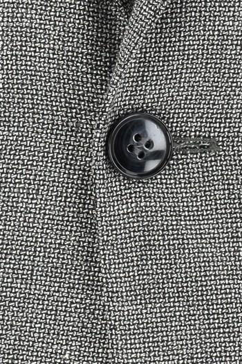 Erkek Giyim - Regular Fit Kombinli Takım Elbise