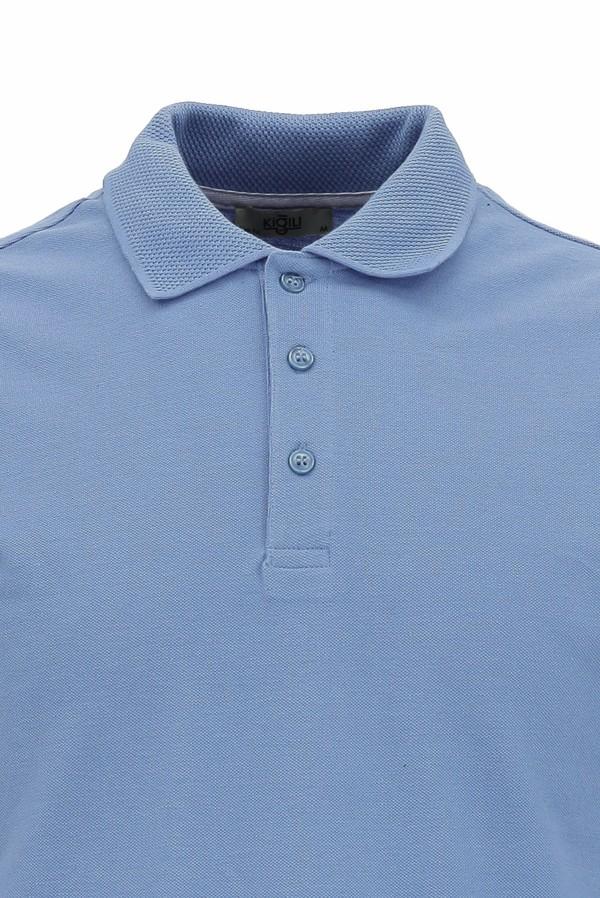 Polo Yaka Slim Fit Tişört