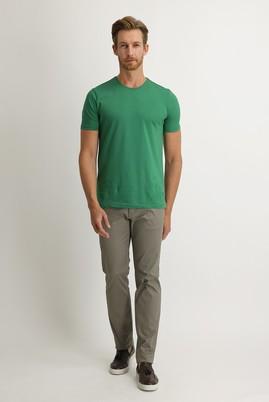 Erkek Giyim - AÇIK HAKİ 54 Beden Spor Pantolon