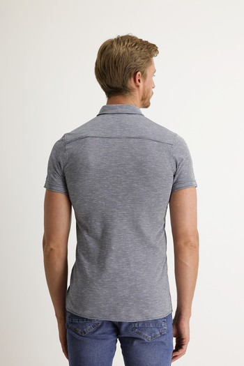 Erkek Giyim - Polo Yaka Gömlek Tişört