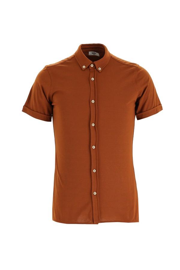 Polo Yaka Gömlek Tişört
