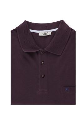 Erkek Giyim - MÜRDÜM 4X Beden Büyük Beden Polo Yaka Tişört
