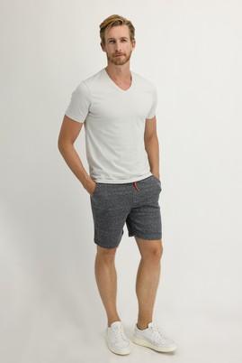 Erkek Giyim - SİYAH M Beden Şort