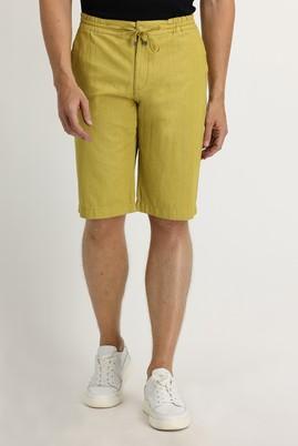 Erkek Giyim - HARDAL 52 Beden Bermuda Şort