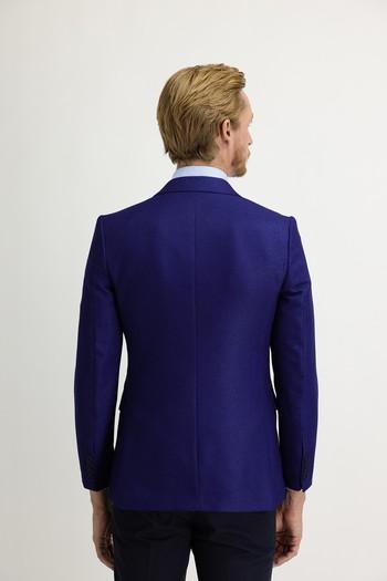 Erkek Giyim - Regular Fit Ceket