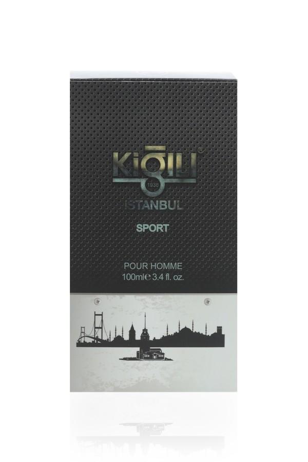 Kiğılı Sport Parfüm EDC 100 ml