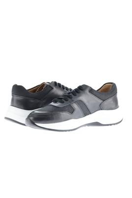 Erkek Giyim - SİYAH 43 Beden Spor Ayakkabı