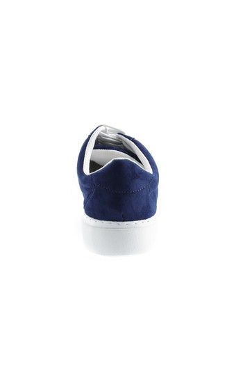 Erkek Giyim - Bağcıklı Sneaker Ayakkabı