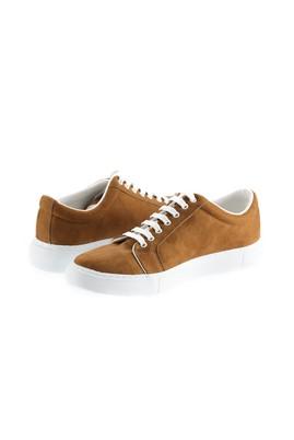 Erkek Giyim - TABA 41 Beden Bağcıklı Sneaker Ayakkabı