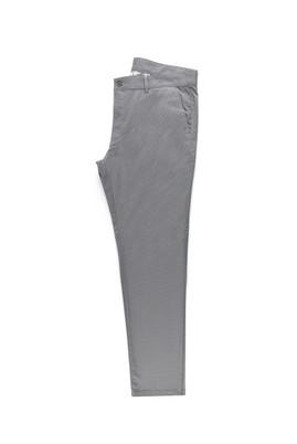 Erkek Giyim - KOYU ANTRASİT 54 Beden Spor Pantolon