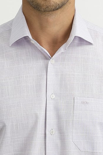 Erkek Giyim - Uzun Kol Regular Fit Spor Gömlek