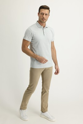 Erkek Giyim - CAMEL 48 Beden Slim Fit Spor Pantolon