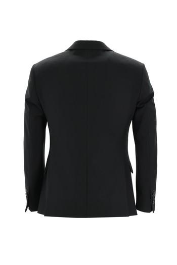 Erkek Giyim - Kruvaze Takım Elbise