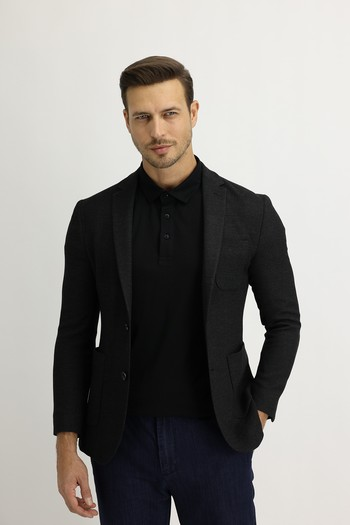 Erkek Giyim - Spor Ceket
