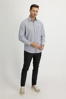 Erkek Giyim - ORTA GRİ 50 Beden Klasik Pantolon