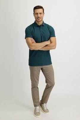 Erkek Giyim - AÇIK VİZON 60 Beden Spor Pantolon
