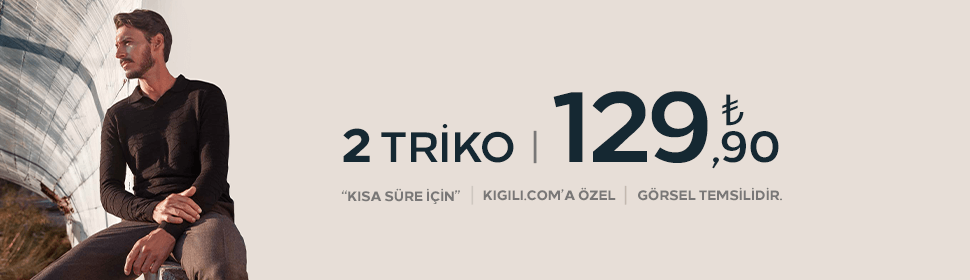 2 Triko 129,90